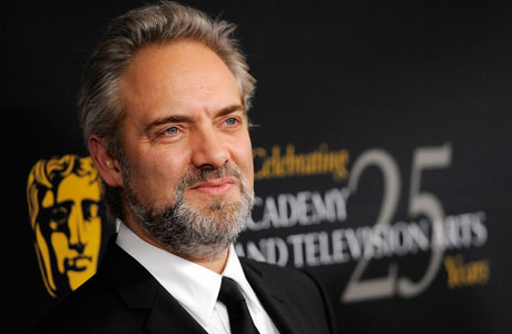 Sam Mendes (Chris Pizzello/Invision/AP)