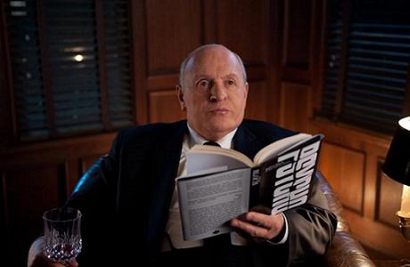 Anthony Hopkins, Hitch