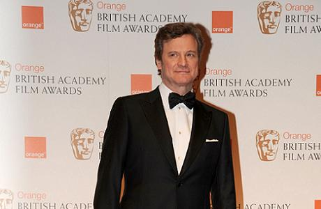 The Orange British Academy Film Awards, Press Room, Royal Opera House, London, Britain – 12 Feb 2012