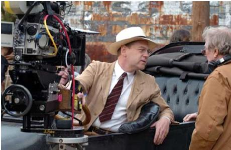 Kenneth Branagh as FDR in the HBO movie 'Warm Springs' (2005). (HBO)