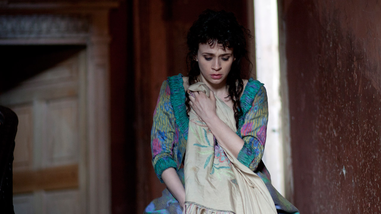 Ripper Street ep1 pic13