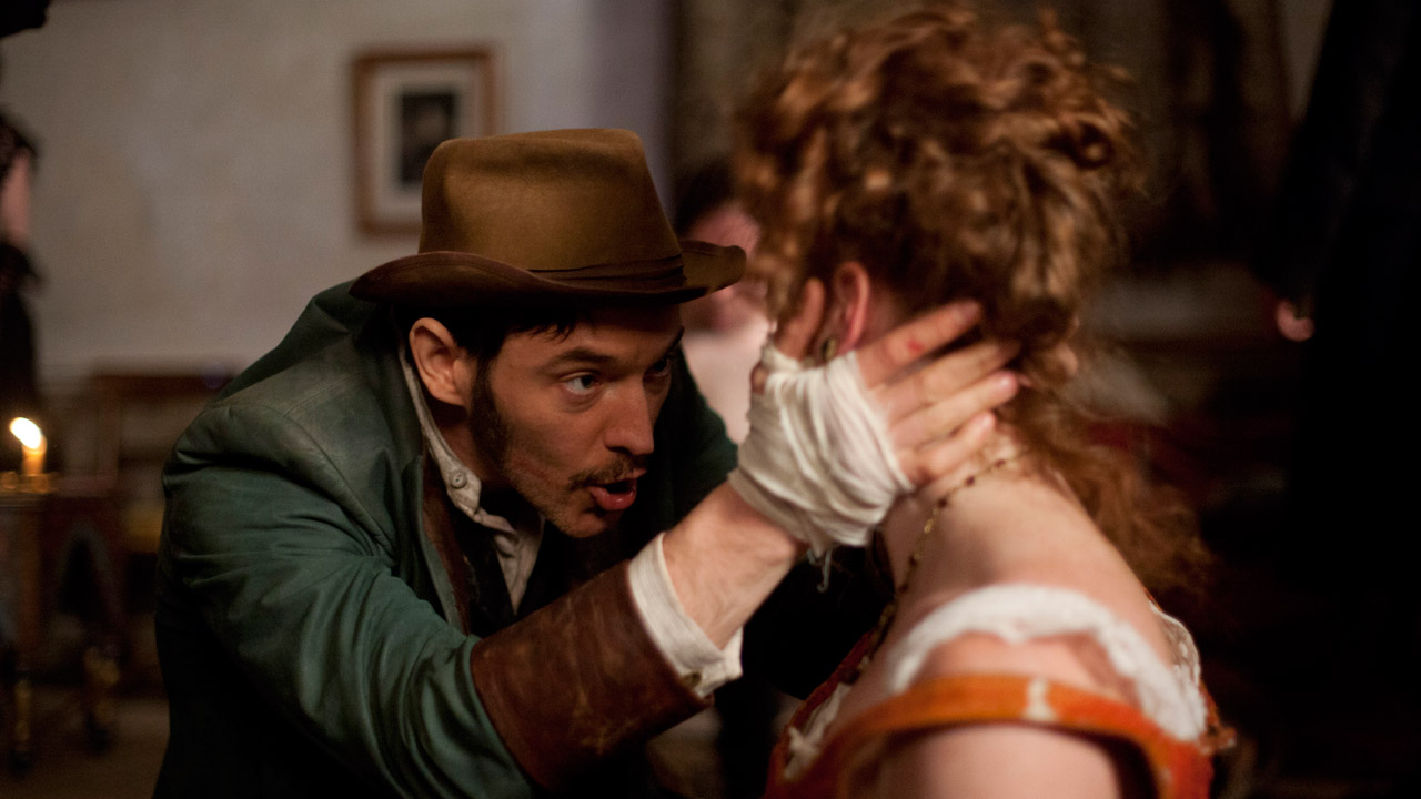 Ripper Street ep1 pic15