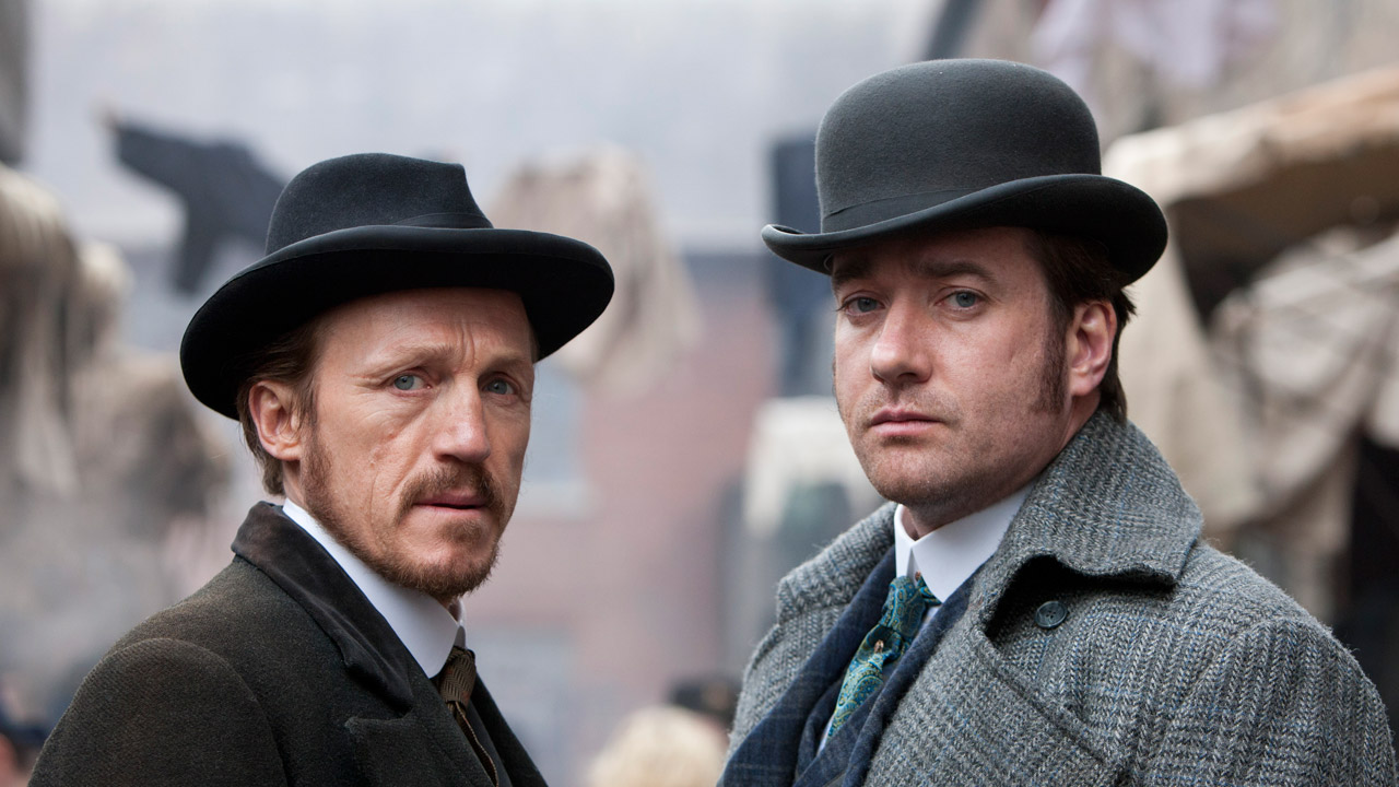 Ripper Street ep2 pic4
