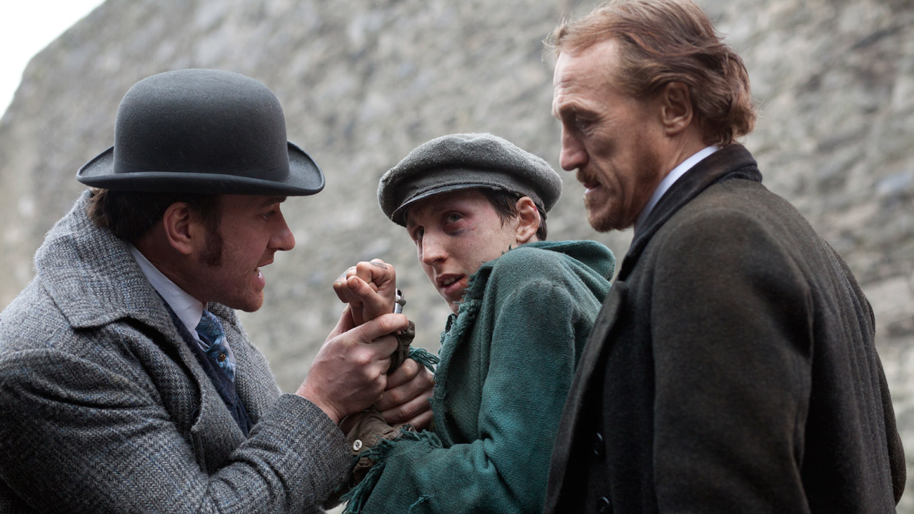 Ripper Street ep2 pic6