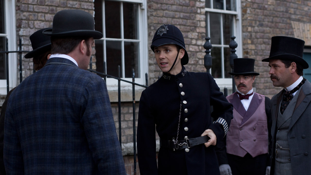 Ripper Street ep3 pic15