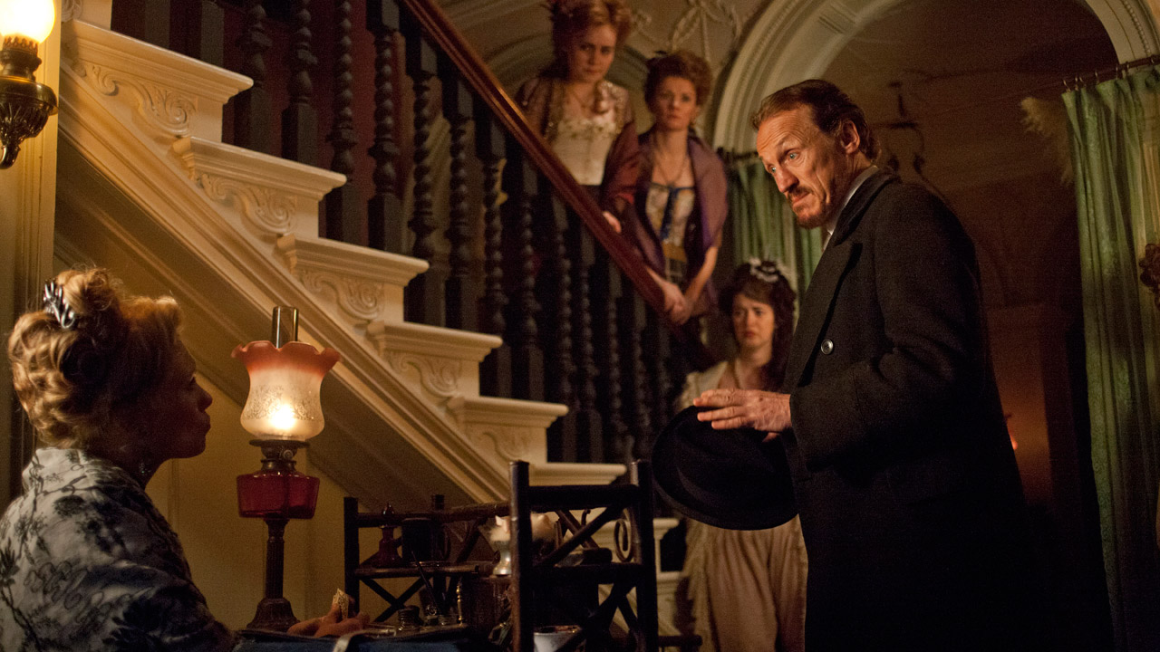 Ripper Street ep3 pic22