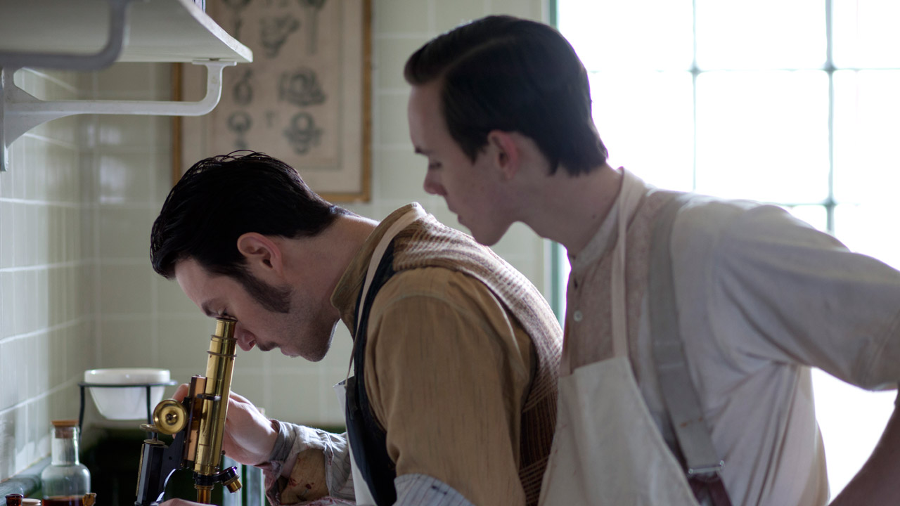 Ripper Street ep3 pic4