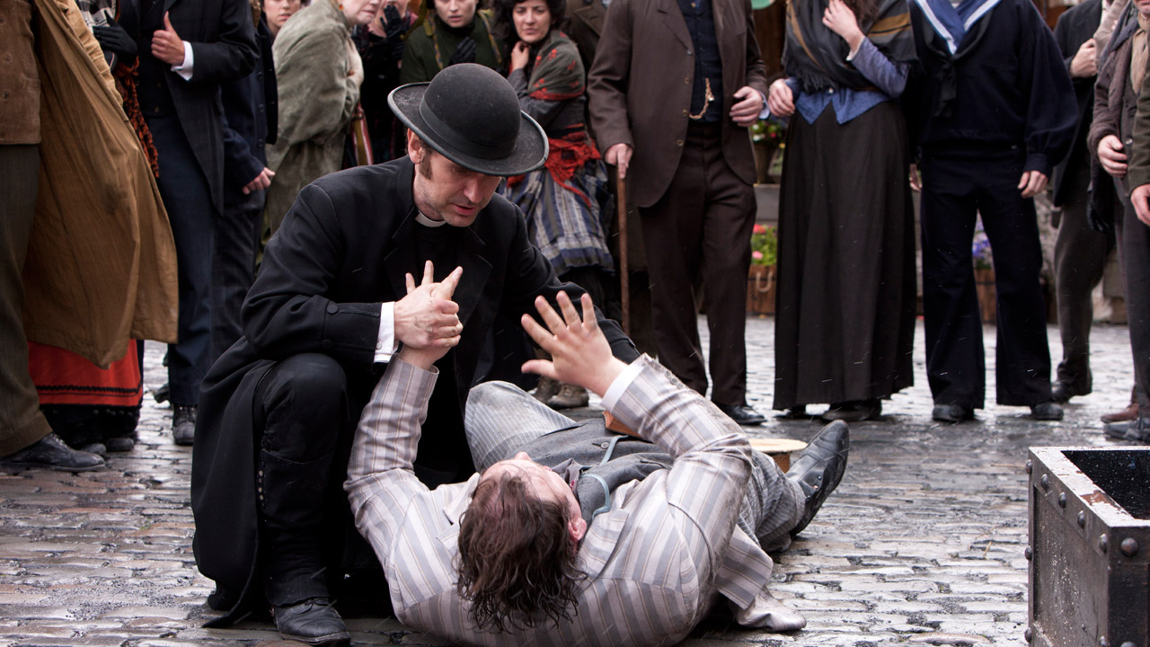 Ripper Street ep3 pic8