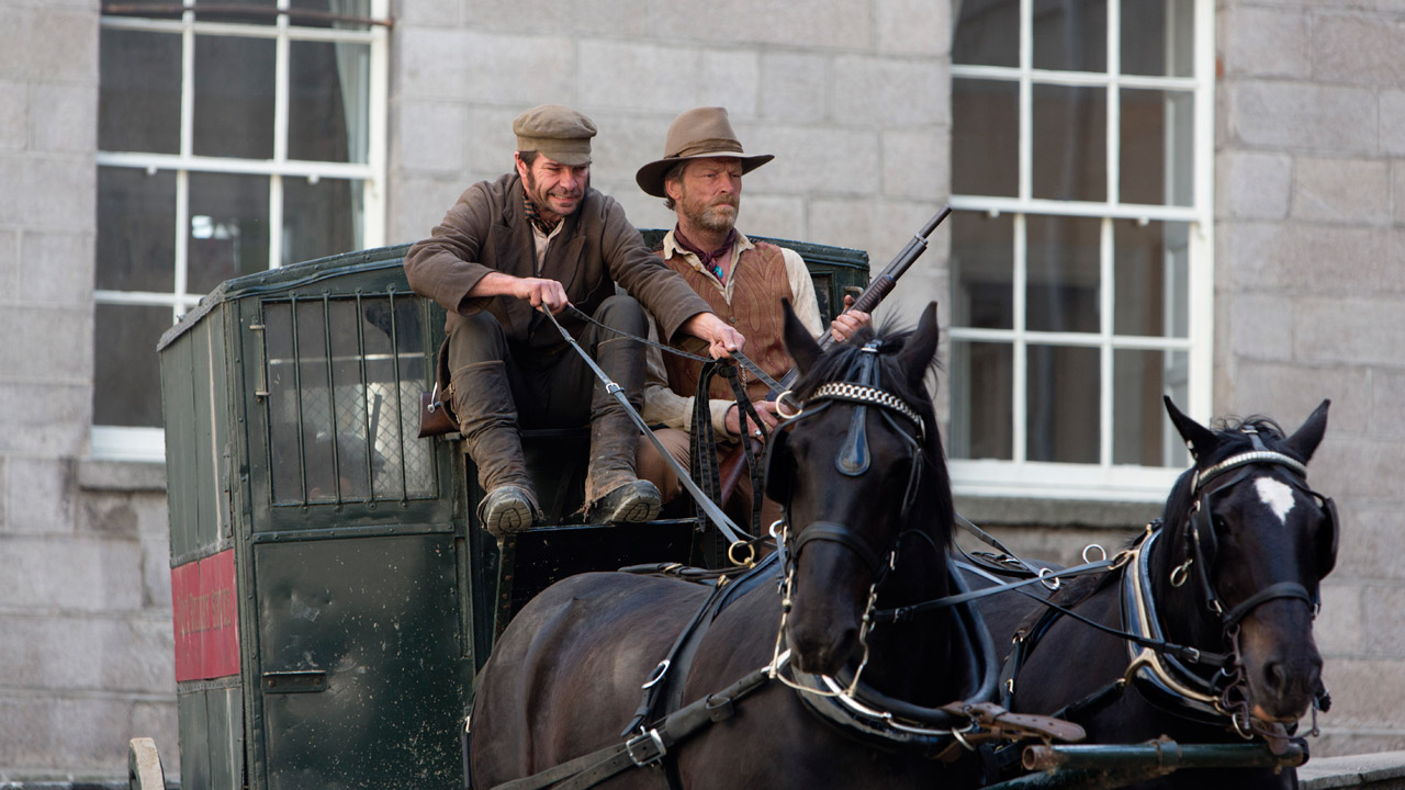 Ripper Street ep5 pic11