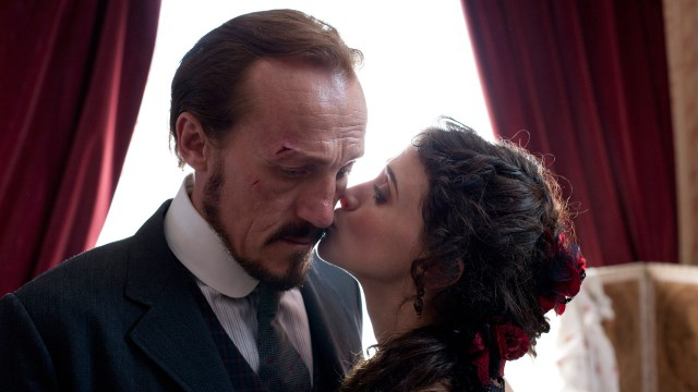 Ripper Street ep5 pic19