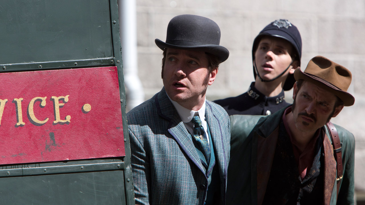Ripper Street ep5 pic7