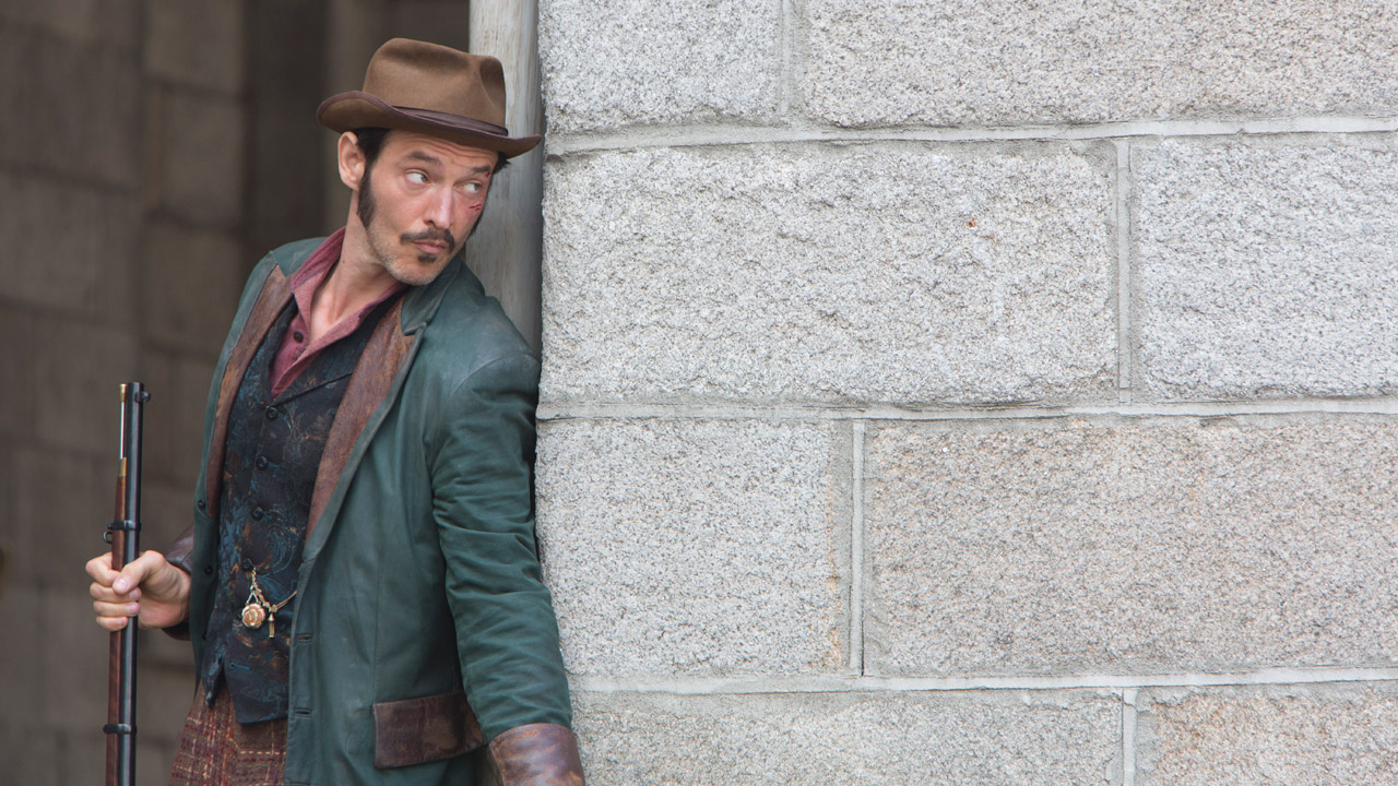 Ripper Street ep5 pic9