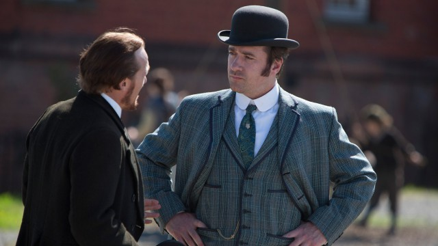 Ripper Street ep6 pic10