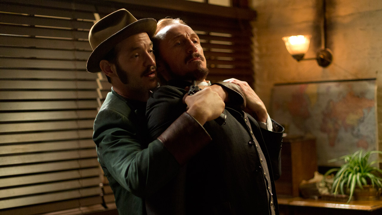 Ripper Street ep7 pic2