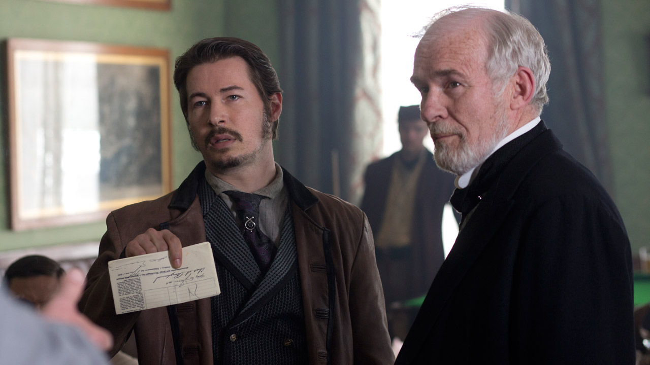 Ripper Street ep7 pic26