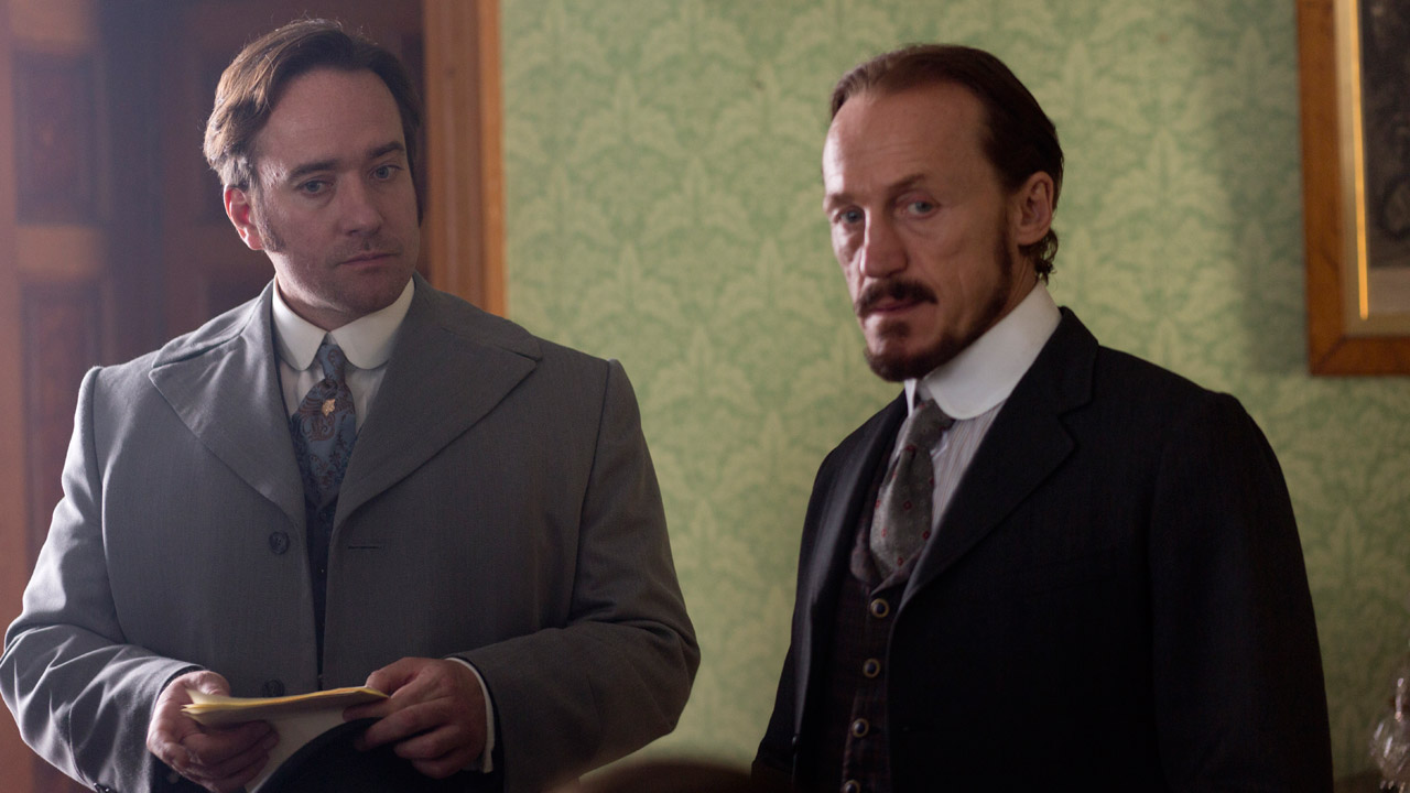 Ripper Street ep7 pic27