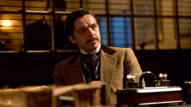 Ripper Street ep7 pic5