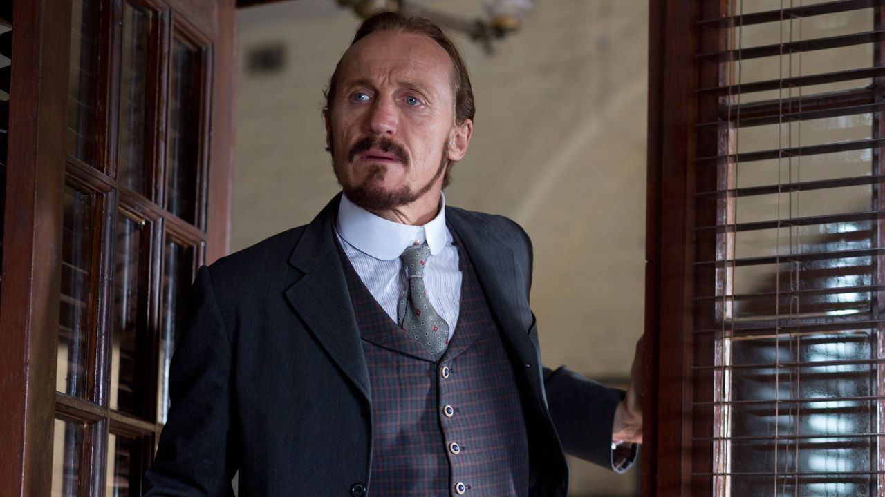Ripper Street ep7 pic6