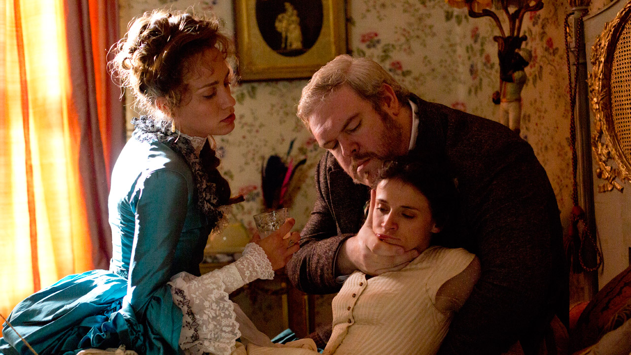 Ripper Street ep8 pic18