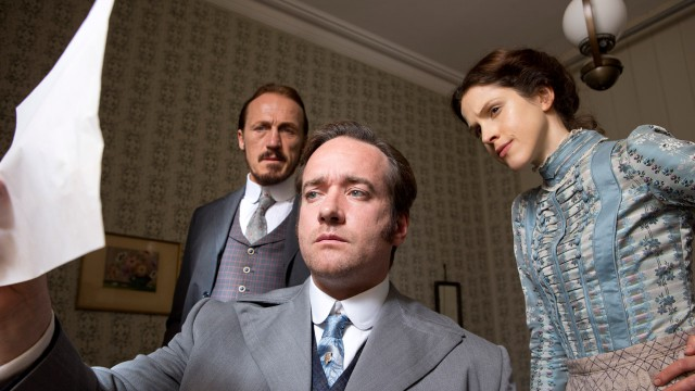 Ripper Street ep8 pic20