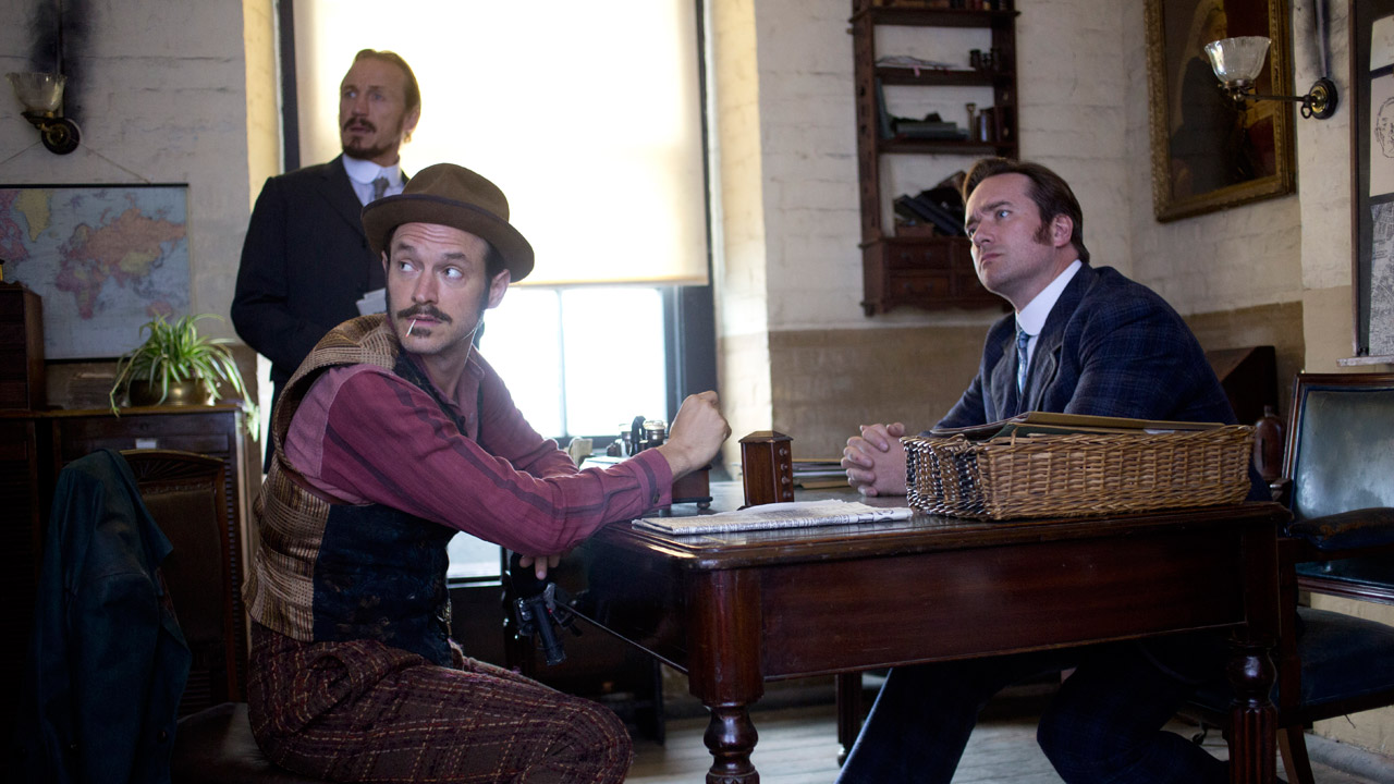 Ripper Street ep8 pic3