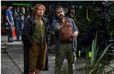 Set of The Hobbit