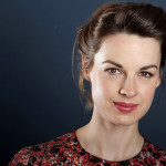 Jessica Raine: 'Call the Midwife' rivals 'Downton Abbey' in viewership in the UK, and the plucky Raine, unknown until this year, carries 'Midwife' largely on her shoulders, serving as our way into a 1950s world of feminine camaraderie and the delicate and sometimes treacherous field of midwifery. (Photo by Matt Sayles/Invision/AP)