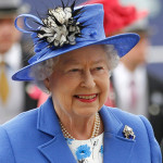 Queen Elizabeth II: Is there a stronger candidate for Brit of 2012? Britain mobilized behind their 86-year-old monarch to celebrate her 60 years on the throne. And her appearance as a Bond girl in the Olympics opening ceremony only heightened her cool factor. (AP Photo/Sang Tan)