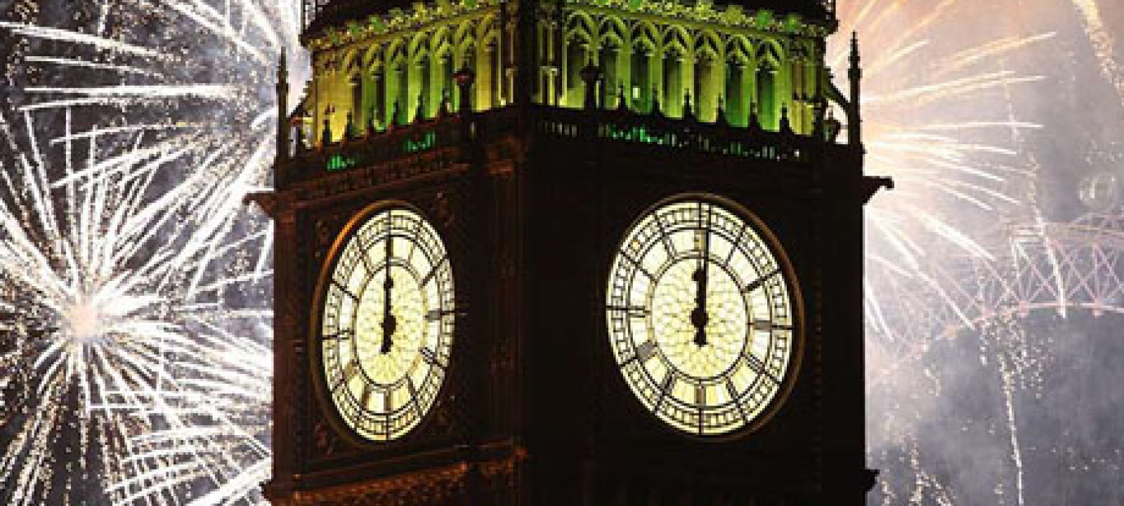 Big Ben at Midnight, FINAL