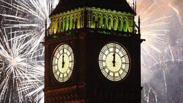 Big Ben at Midnight, FINAL