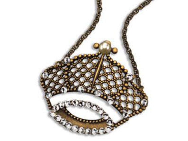 Crown Necklace 460×300