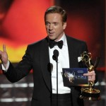 Damian Lewis: Claire Danes may score the loudest plaudits as star of the critically slobbered-over 'Homeland.' But Brit star Damian Lewis' contributions to the gripping Showtime series are undeniable, and he was recognized with a well-deserved Emmy back in September. (Photo by John Shearer/Invision/AP)
