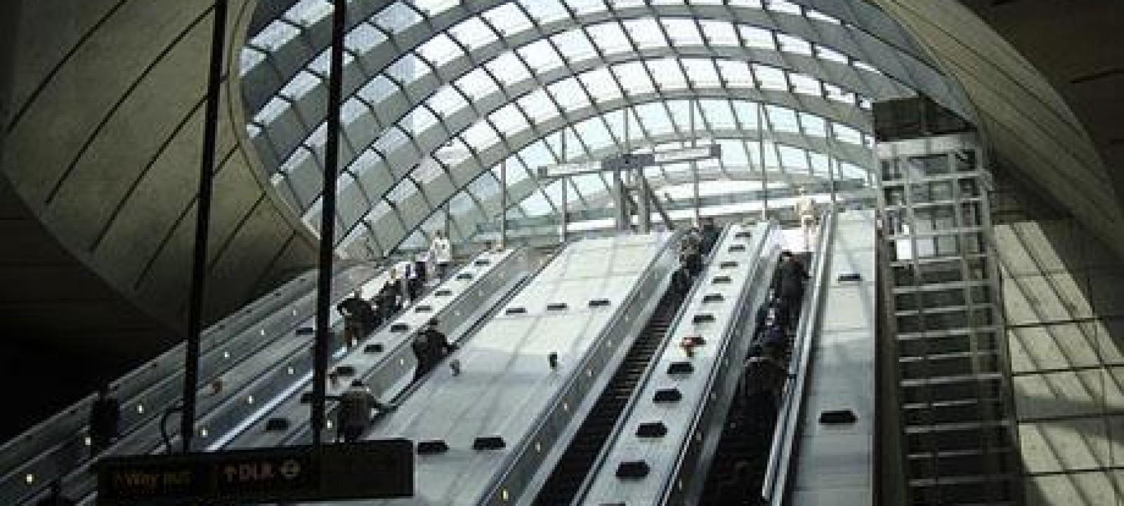 Escalator 460×300