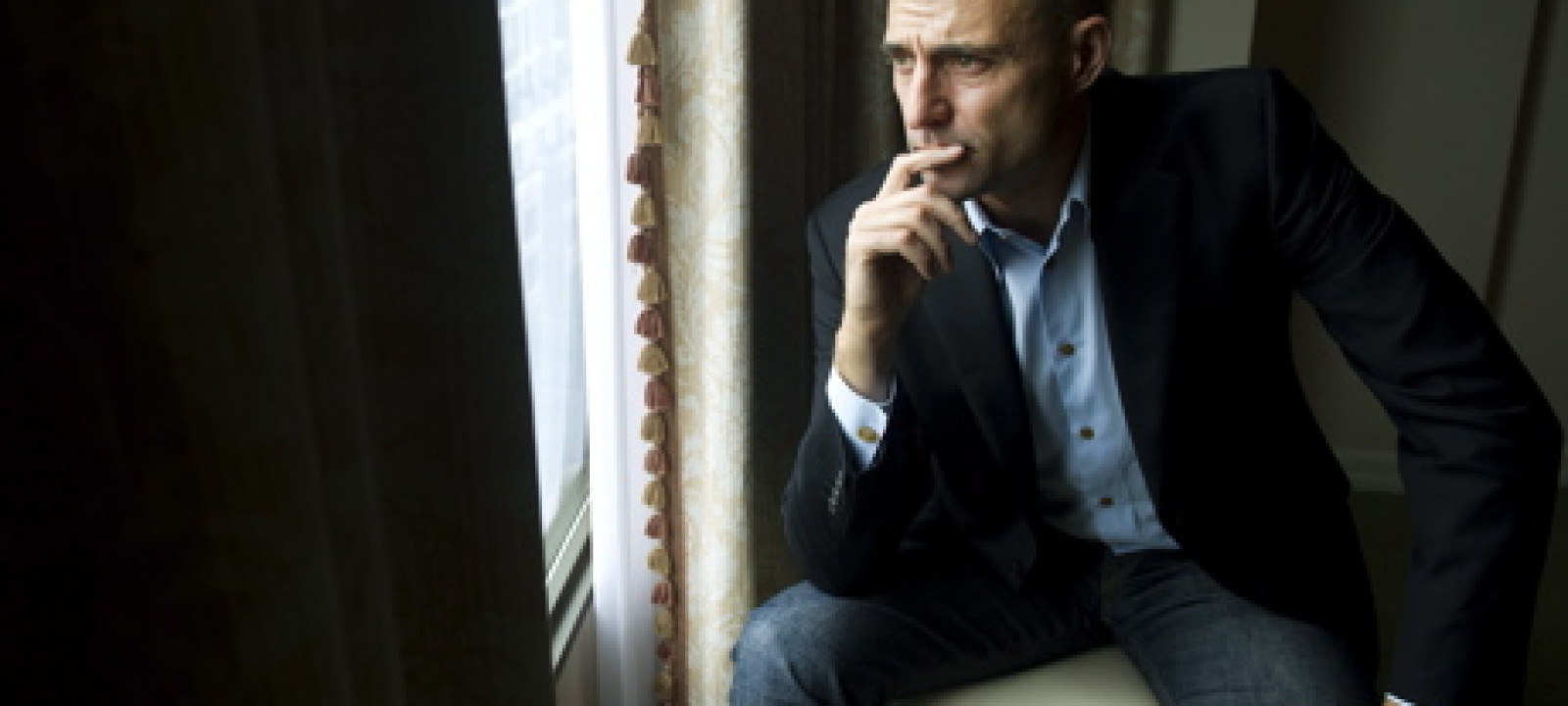 MarkStrong