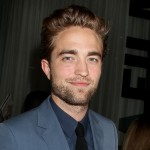 "Robert Pattinson: The ""Twilight"" movie probably wouldn't have been enough to land on him on the list, but being the victim of the year's juiciest sex scandal certainly does. When photos appeared of girlfriend/""Twilight"" co-star Kristen Stewart cavorting with her ""Snow White and the Huntsmen"" director Rupert Sanders, Pattinson received an outpouring of sympathy and ice cream consolation from Jon Stewart. (AP Photo/Starpix, Dave Allocca)"