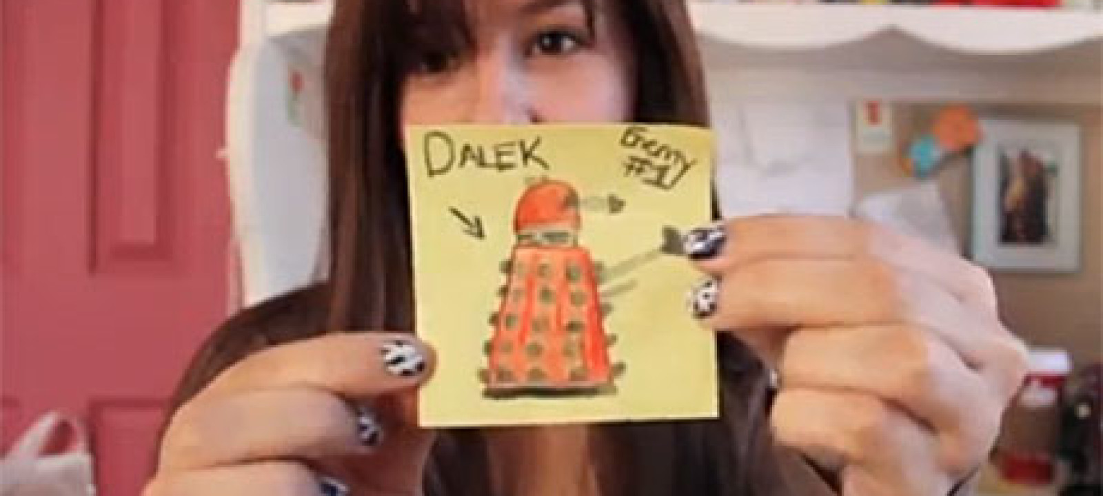Idiot's Guide to Doctor Who