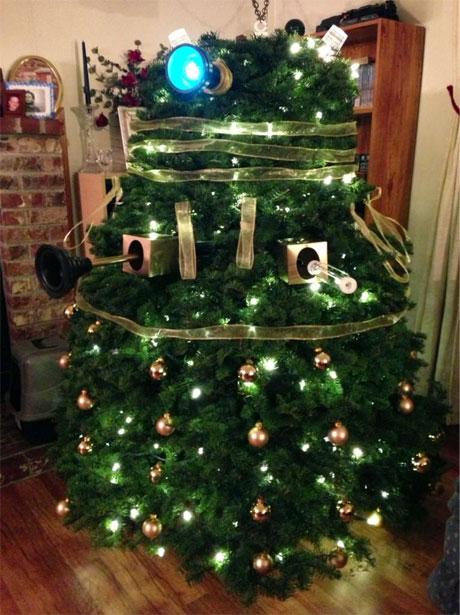 Fraser Christmas Tree