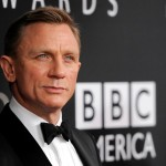 Daniel Craig: Sean Connery may remain widely revered, but Daniel Craig suggested he just might be the best Bond ever with his hard-edged performance in the latest and most successful 007 flick, 'Skyfall.' (Photo by Chris Pizzello/Invision/AP)