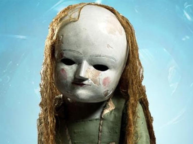 Peg Doll from 'Night Terrors'