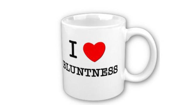 Bluntness, 460×300