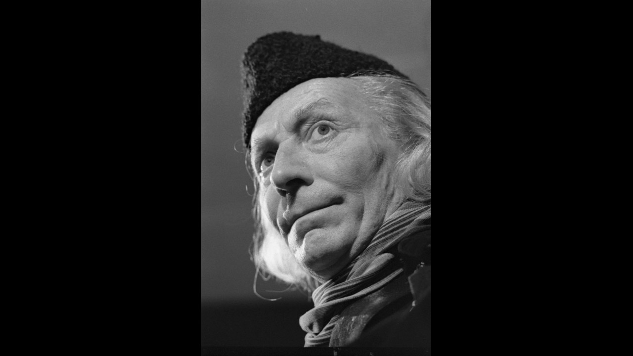 """We are not of this race.  We are not of this earth.  Susan and I are wanderers in the fourth dimension of time and space."" - The Doctor ('An Unearthly Child')"