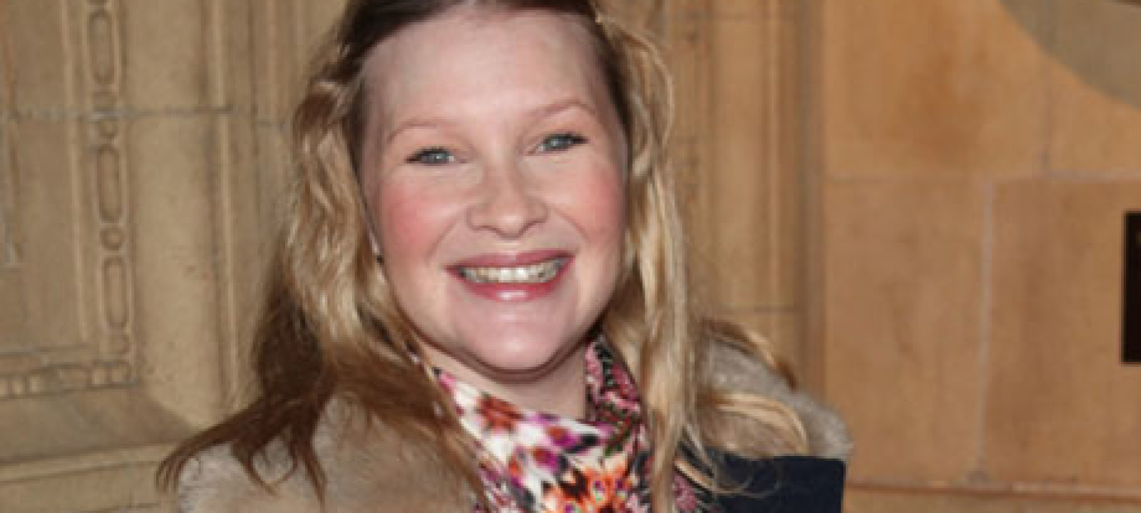 Joanna Page seen at the European premiere of Cirque Du Soleil Kooza at the Royal Albert Hall