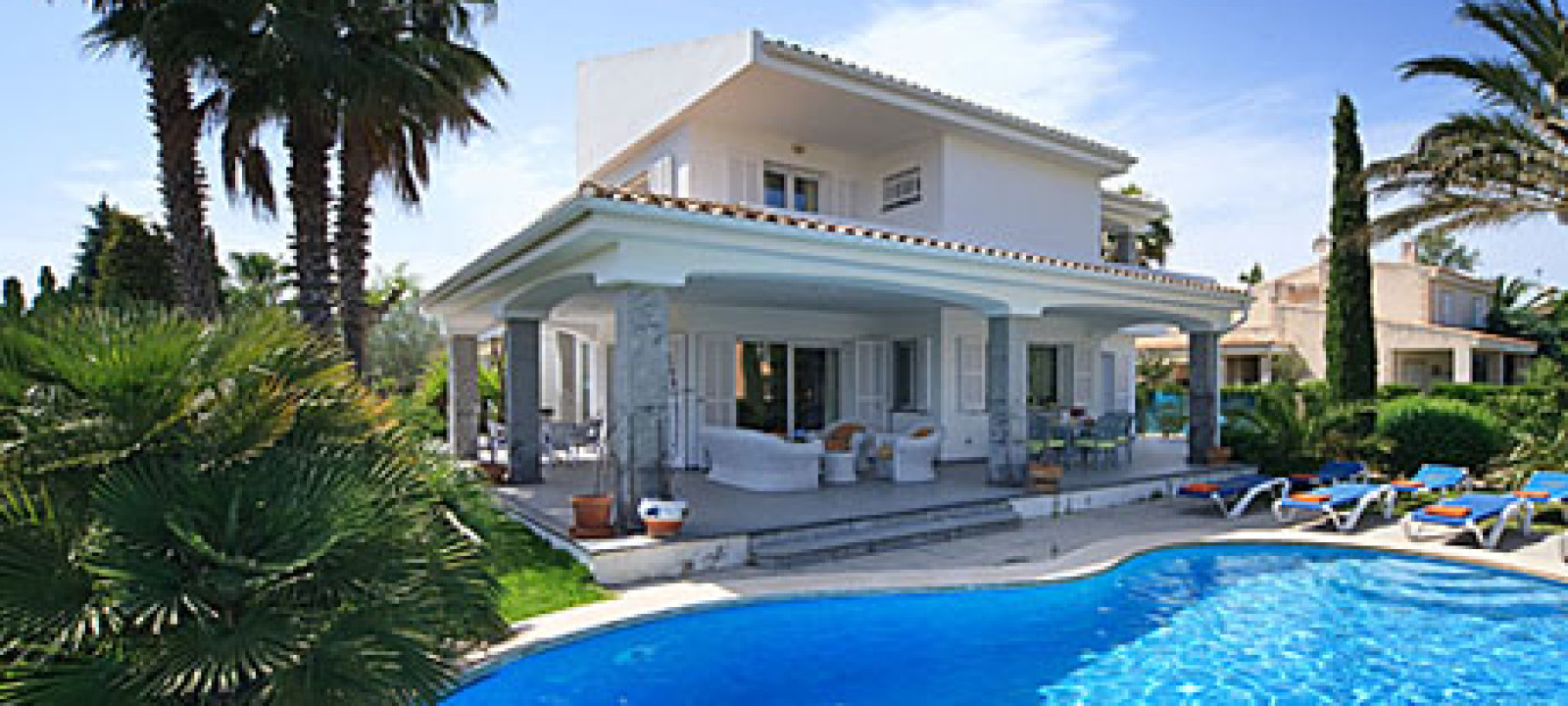 Marjorca Villa, 460×300