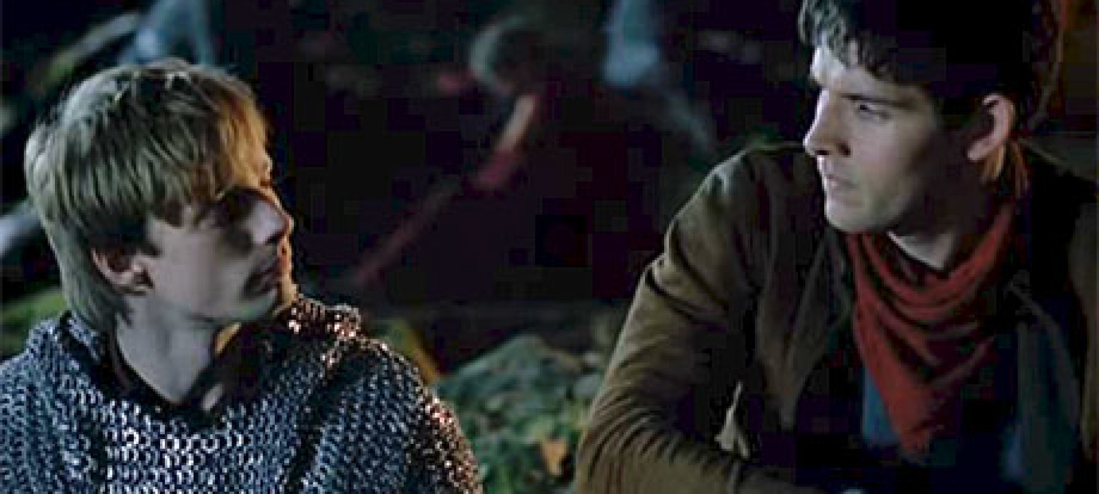 Merlin: Arthur's Bane part 1