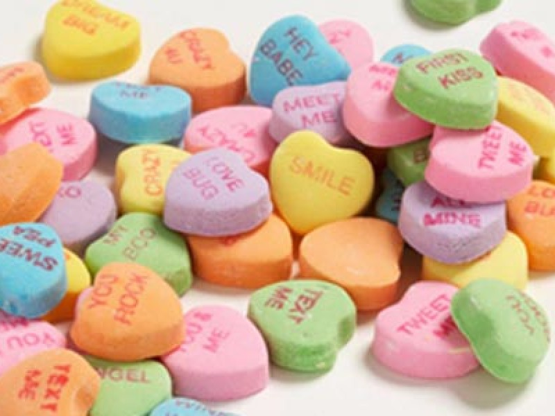 Candy Hearts, 460×300,