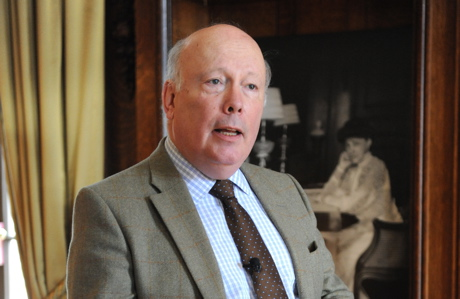 JulianFellowes
