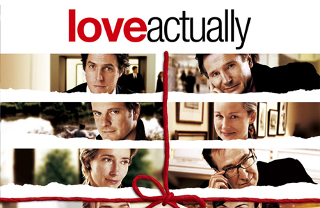 2013 marks the tenth anniversary of Love Actually. (Universal)