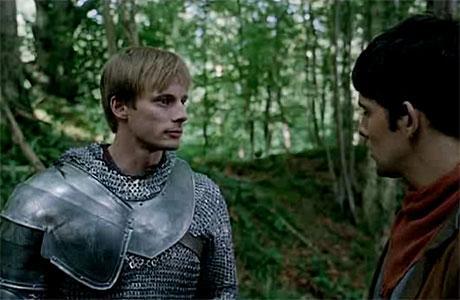 Merlin – The Disir
