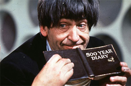 �doctor who� a companion to the second doctor