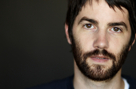 Jim Sturgess in portrait. (Photo by Matt Sayles/Invision/AP)